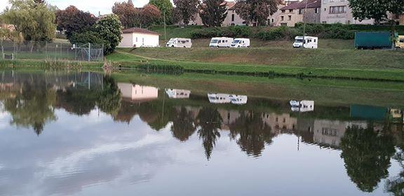 Moho reflections