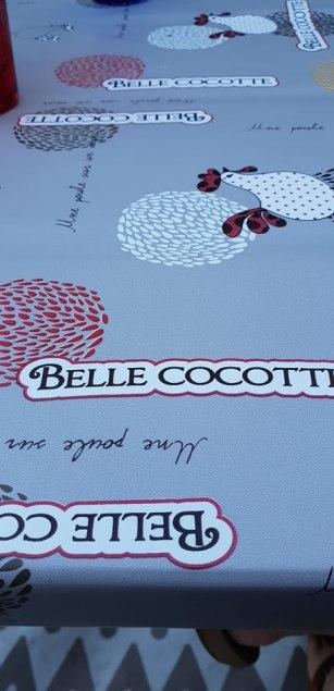 Belle Cocotte
