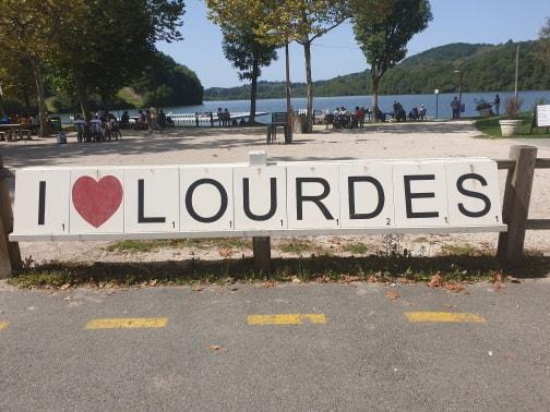 I love Lourdes #2
