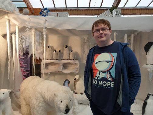 Ryan by Polar Bear