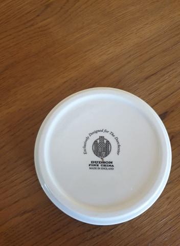 Dorchester ashtray