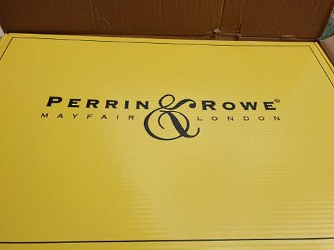 Perrin and Rowe box