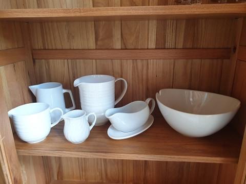 White jug love affair